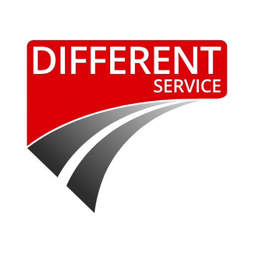 Different Service